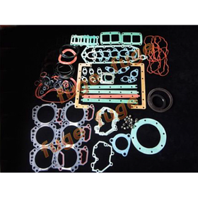 Комплект прокладок двигателя Komatsu 6D125