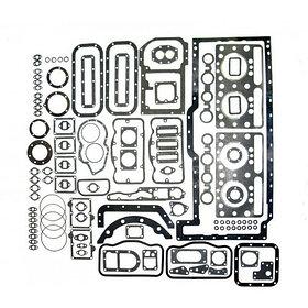 Комплект прокладок двигателя Kubota D650
