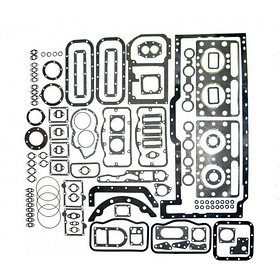 Комплект прокладок двигателя Kubota V1405