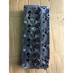 Головка блока цилиндров (ГБЦ) Kubota V1505