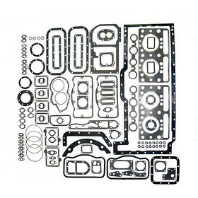 Комплект прокладок двигателя Kubota V4702
