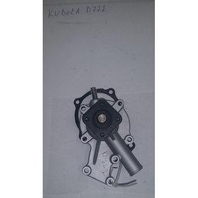 Насос водяной Kubota D722 или Z482