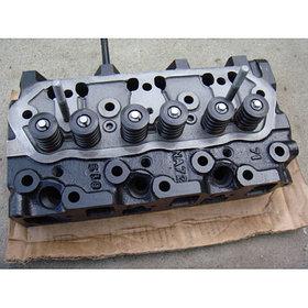 Головка блока цилиндров ГБЦ двигателя Thermo King Yanmar 3TNA72 TK395