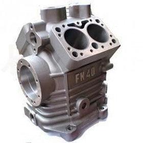 Блок воздушного компрессора FK40
