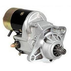 Стартер для двигателя Isuzu 6HK1-TC