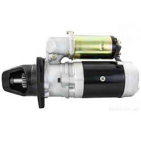 Стартер для двигателя Isuzu 6RB1