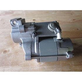 Стартер для двигателя Isuzu 4ZE1