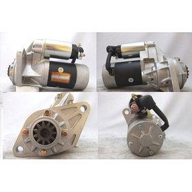 Стартер для двигателя Isuzu 4HE1-T