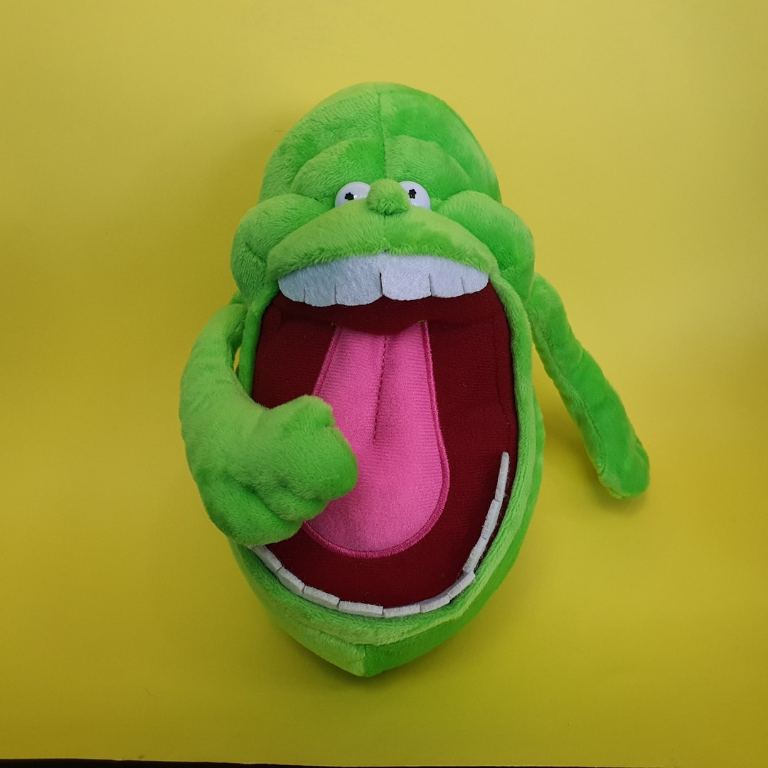 Плюшевая игрушка Лизун