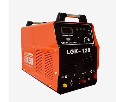 Источник плазмы  LGK-120 IGBT для ручной и автоматической резки на станке с ЧПУ