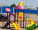 Детская площадка Букашка, фото 2