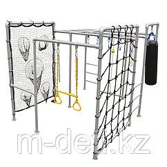Спорт комплекс С4 для детской площадки
