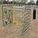 Спорт комплекс С4 для детской площадки, фото 3
