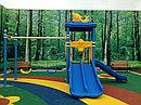 Игровой комплекс для детей Дельфин, фото 2