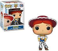 Funko Pop Toy Story 4 - Jessie - 526