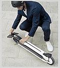 Электросамокат Ninebot KickScooter T15 Белый, фото 3