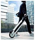 Электросамокат Ninebot KickScooter T15 Белый, фото 5