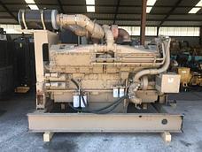 Двигатель Cummins KTA50-G3