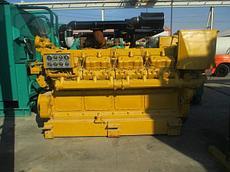 Двигатель Caterpillar D399B