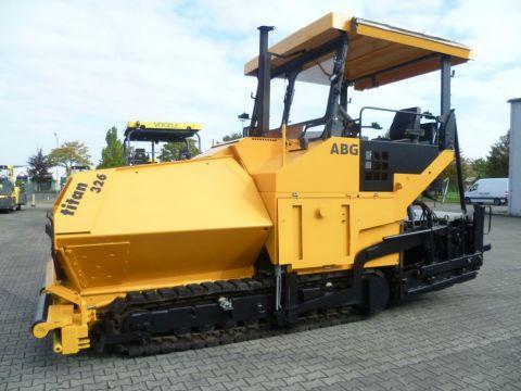 ABG Titan 326