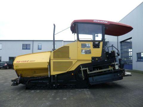Dynapac SD 135 C