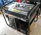 Бензиновый генератор FIRMAN FPG15000SE, фото 2