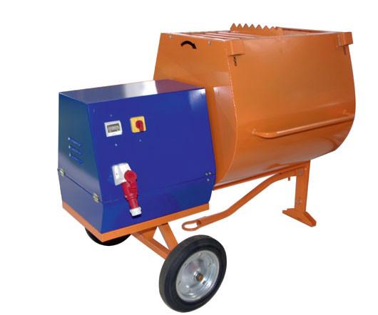 Растворосмеситель РН-300/380В