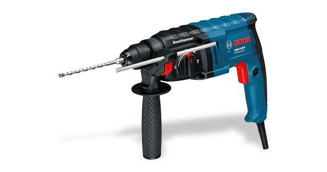 Перфоратор Bosch GBH 2-20 D Professional SDS-plus