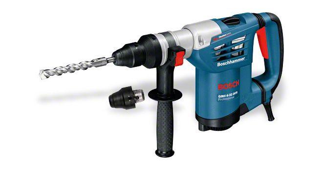Перфоратор Bosch GBH 4-32 DFR Professional SDS-plus