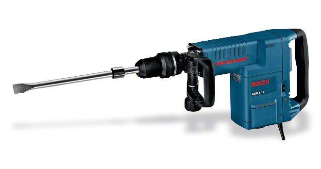 Отбойный молоток Bosch GSH 11E Professional SDS-max