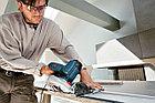 Циркулярная пила Bosch GKS 55 GCE Professional + Кейс L-BOXX 238, фото 4