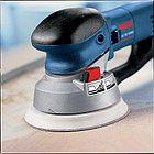 Эксцентриковая шлифмашина Bosch GEX 150 Turbo Professional, фото 3