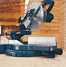 Пила торцовочная Bosch GCM 10 S Professional, фото 4