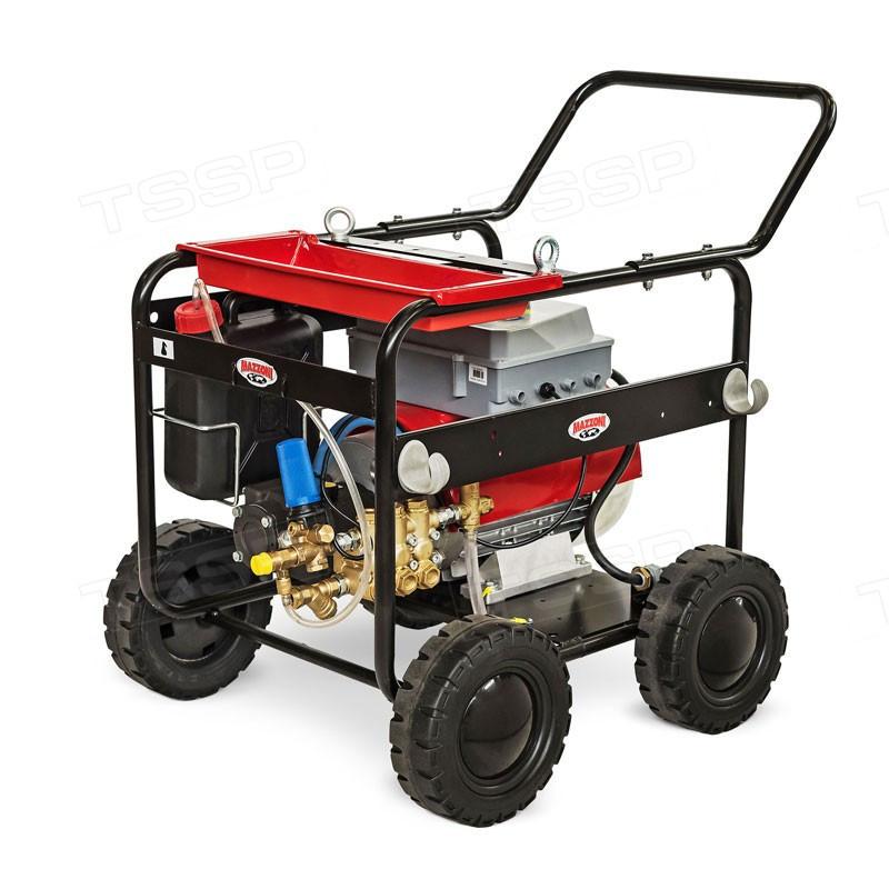 Аппараты высокого давления Mazzoni K8000