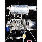 Дизельный генератор ALTECO ADG 12000 S + ATS, фото 2