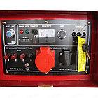 Дизельный генератор ALTECO ADG 12000 S + ATS, фото 4
