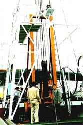 Морская буровая установка HGD-300A