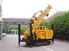 Гидравлическая установка для бурения водяных скважин серии YSL-200