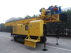 Гидравлическая установка для бурения водяных скважин серии YSL-300