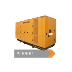 PI 660P