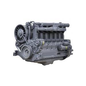 Двигатель DEUTZ F6L914 GENSET