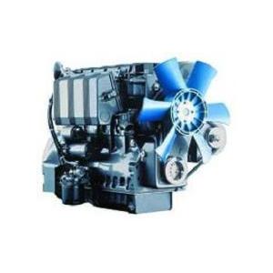 Двигатель DEUTZ BF4M1008