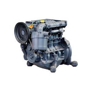 Двигатель Deutz BF4L1011FT