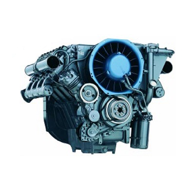 Двигатель Deutz series 413