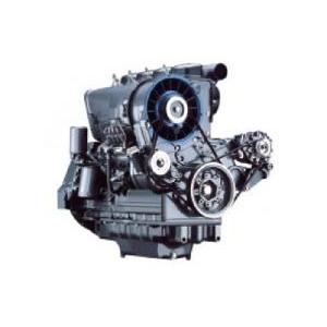 Двигатель DEUTZ F3L912W