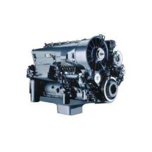 Двигатель Deutz F6L913