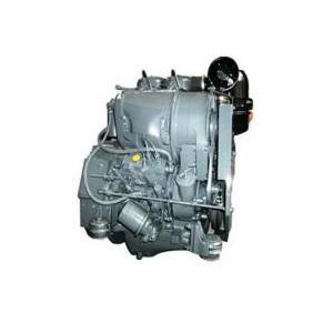 Двигатель DEUTZ F2L912 GENSET