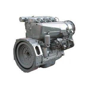 Двигатель DEUTZ F4L912 GENSET