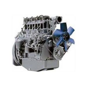 Двигатель Deutz BF4M1011F