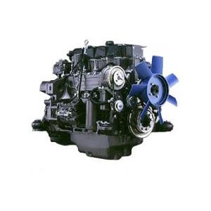 Двигатель DEUTZ BF6M1013FC